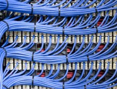 Computer Network Cabling Long Island | 800-287-4500